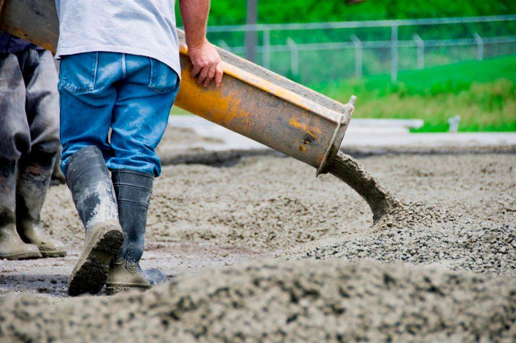 купить бетон цена доставка бетона стоимость с доставкой